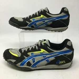 Asics Mens 8 Atheltic Spiked Track & Field Running